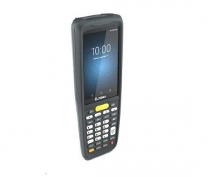 Zebra MC2200, 2D, SE4100, 3/32GB, BT, Wi-Fi, Func. Num., Android MC220K-2B3S3RW